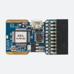 Keil ULINK-ME USB-JTAG Adapter OEM