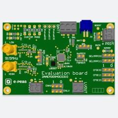 E-Peas EVK AEM30940 915MHz Evaluation board for AEM30940 - RF harvesting