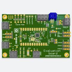E-Peas EVK AEM30940 Evaluation board for AEM30940