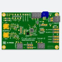 E-Peas EVK AEM30940 868MHz Evaluation board for AEM30940 - RF harvesting