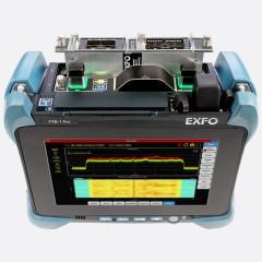 EXFO FTB-5GPro Test Kit Front
