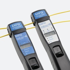 EXFO LFD-300B Live Fiber Detector & TG-300B Tone Generator kit