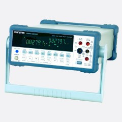 GW Instek GDM-8255A Multimeter View
