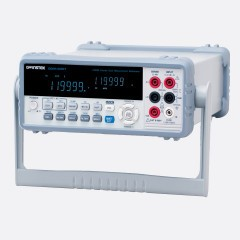 GW Instek GDM-8351 Multimeter View
