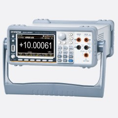 GW Instek GDM-9060 Multimeter View