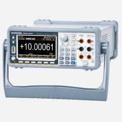 GW Instek GDM-9061 Multimeter View
