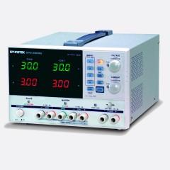 GW Instek GPD-3303D Power Supply Front