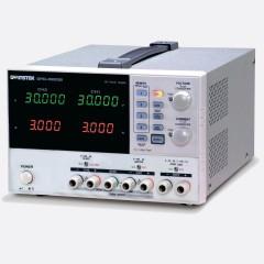 GW Instek GPD-3303S Power Supply Front.