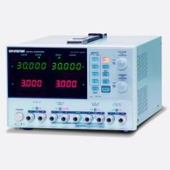 GW Instek GPD-4303S Power Supply Front
