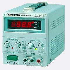 GW Instek GPS-1850D Power Supply Front