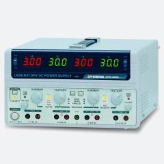 GWInstek GPS-4303 200W, 4-Channel, Linear D.C. Power Supply