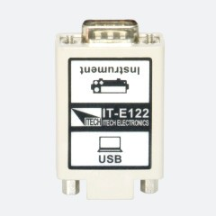 ITECH IT-E122 USB optical isolation interface module