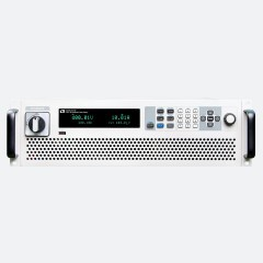 ITECH IT6018C-1500-40 Bidirectional Programmable DC Power Supply Front view