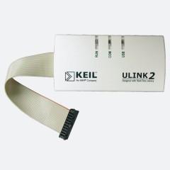 Keil ULINK2 USB-JTAG Adapter