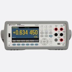 Keysight 34460A Multimeter Front