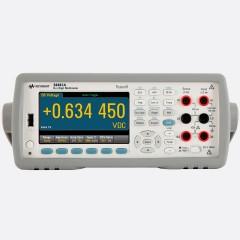 Keysight 34461A Multimeter Front
