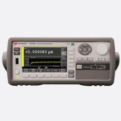 Keysight B2983A Femto/Picoammeter Front