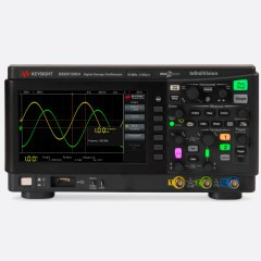 Keysight DSOX1202A [70MHz] Oscilloscope Front