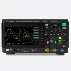 Keysight DSOX1202G [70MHz] Oscilloscope Front