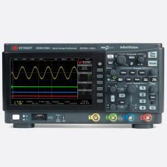 Keysight DSOX1204A [200 MHz] Oscilloscope Front