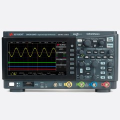 Keysight DSOX1204G [200 MHz] Oscilloscope Front