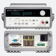 Keysight E3645A Power Supplies Front Back
