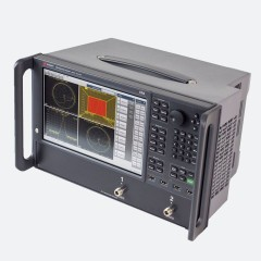 Keysight E5080B Network Analyzer Front