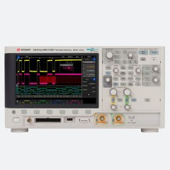 Keysight Oscilloscope MSOX3022T 2-channel