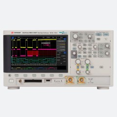 Keysight Oscilloscope MSOX3052T 2-channel