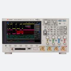 Keysight 4-channel Oscilloscope MSOX3054T CControls