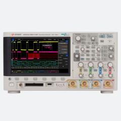 Keysight 4-channel Oscilloscope MSOX3104T CControls