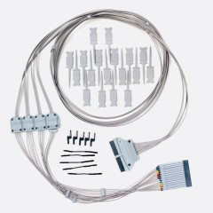 Keysight N2756A Cable Kit Front