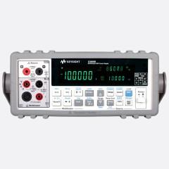 Keysight U3606B Multimeter & Power Supply Front