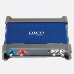 PIco Technology 3203D Oscilloscope Front