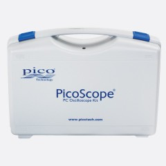 Pico Technology PP969 Carry Case Front
