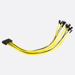 Pico Technology TA136 Cable Front