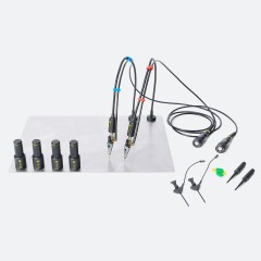Sensepeek PCBite kit with 2x SP200 200 MHz handsfree oscilloscope probes [4016]