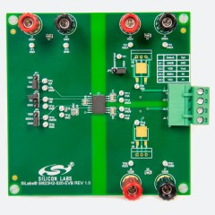 Silicon Labs Si823H2-KIT Isolated Gate Driver Evaluation Kit