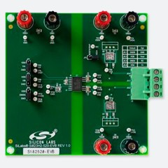 Silicon Labs Si82520-KIT Isolated Gate Driver Evaluation Kit