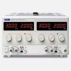 TTI EL302RD Power Supply Front view