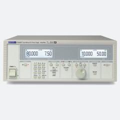 TTI QPX600D Power Supply Front view