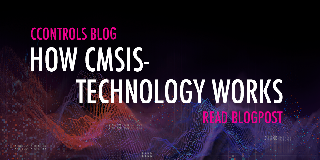 How CMSIS Technology Works [And Why it Makes Our Lives Easier]