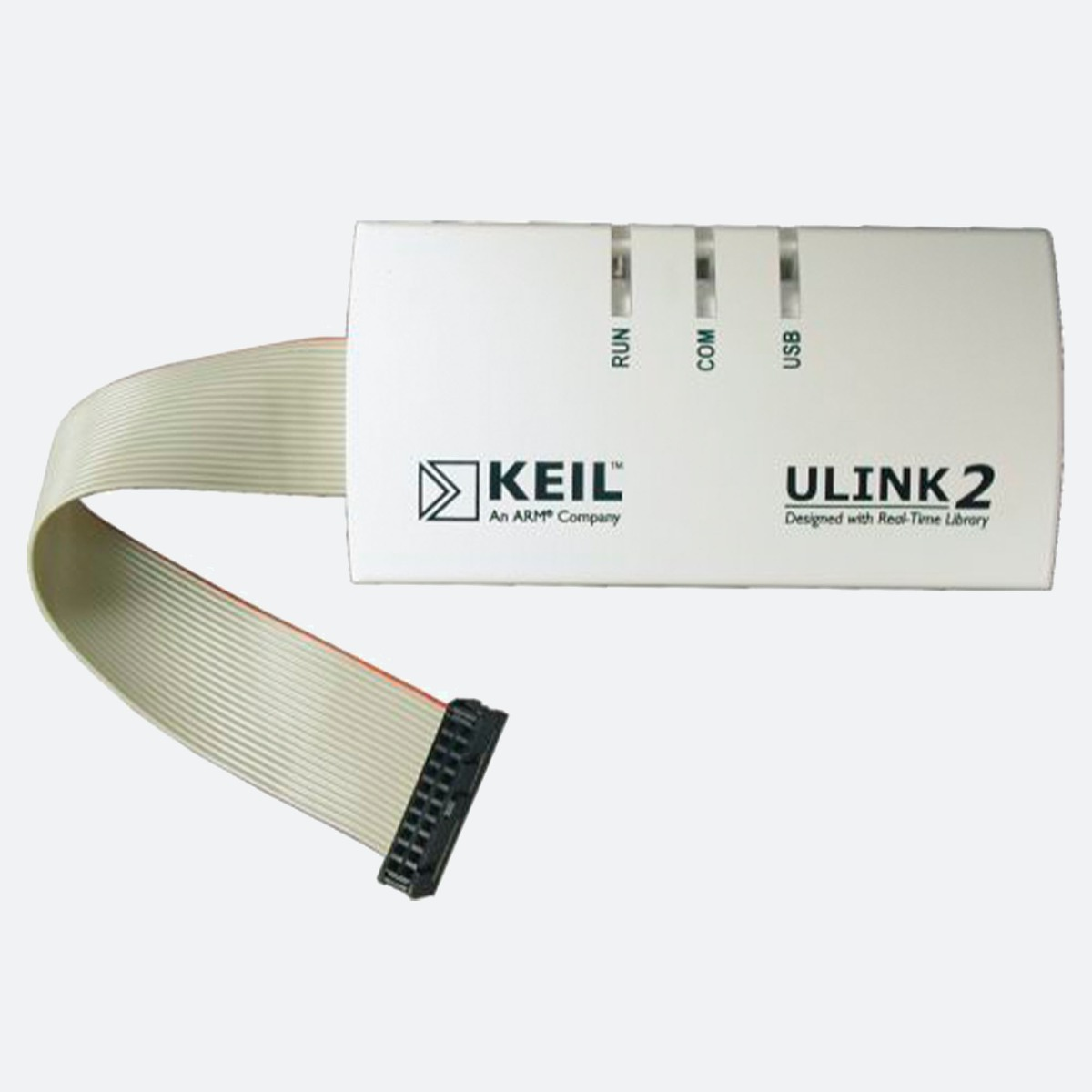 ARM Keil ULINK2 USB-JTAG Adapter