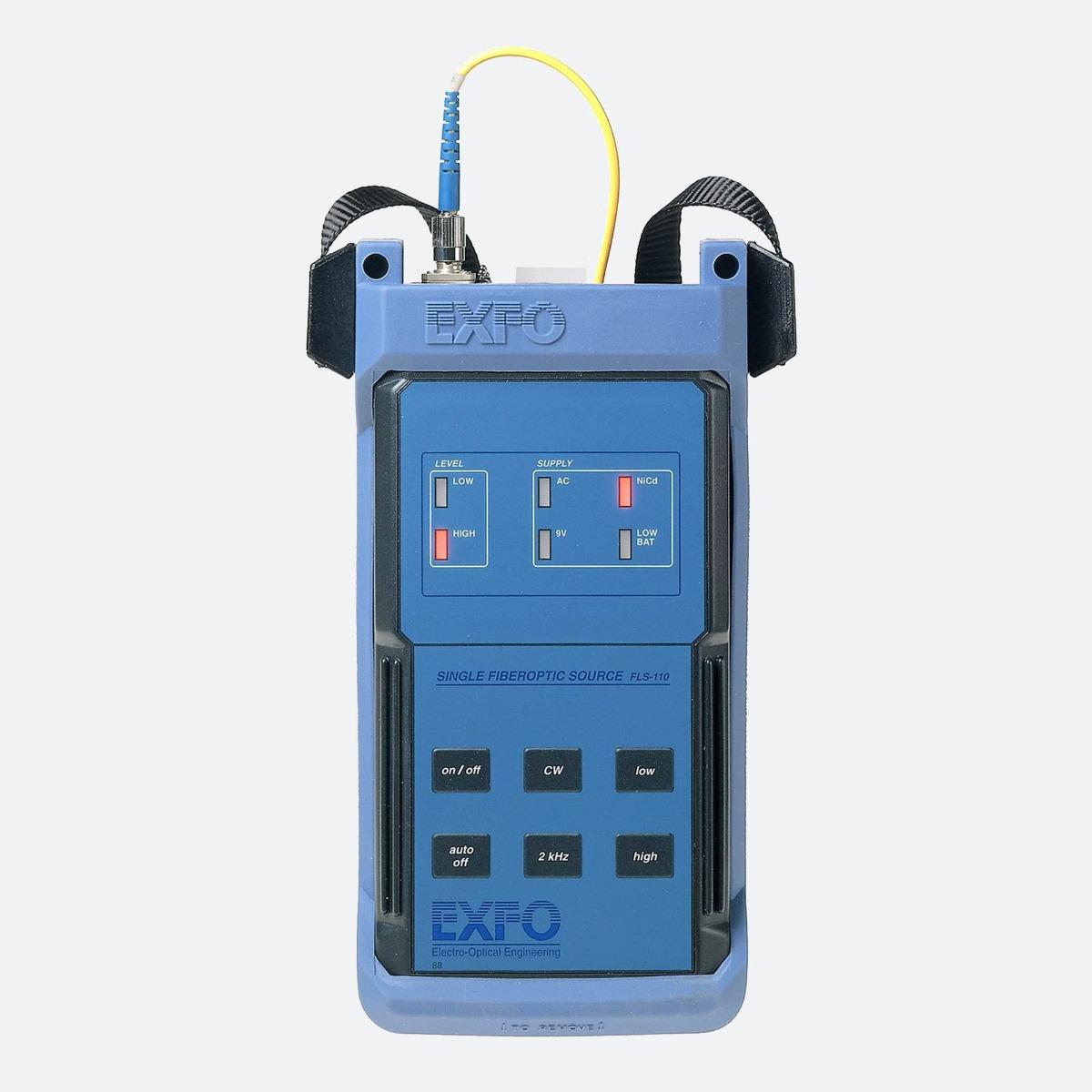 EXFO FLS-110 Optical Source