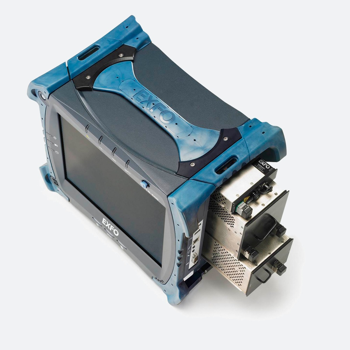 EXFO FTB-500 - platform