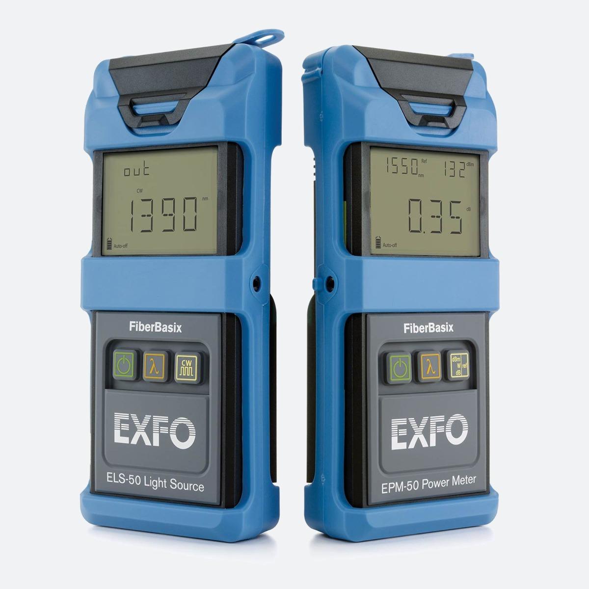 EXFO EPM-50 Power Meter