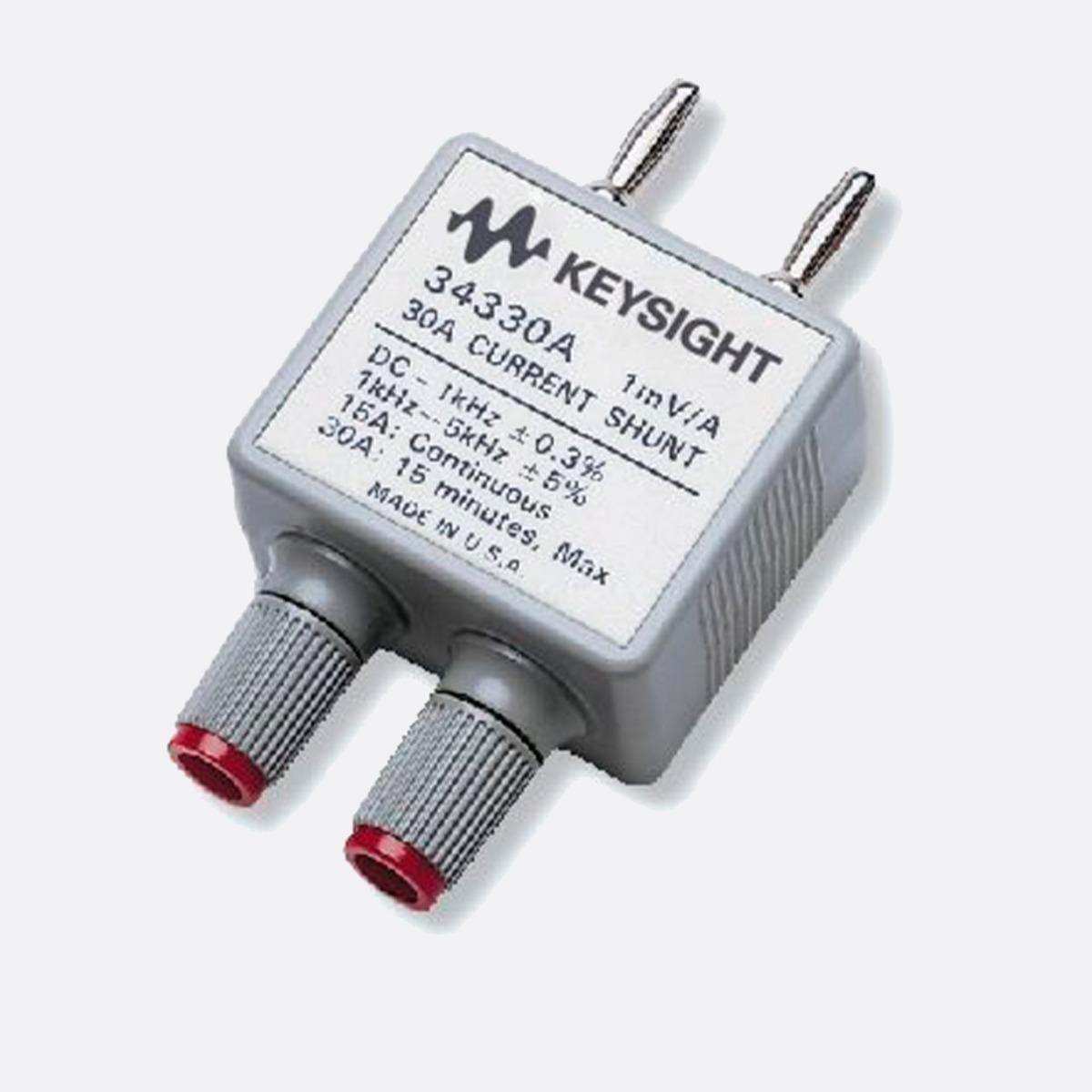 Keysight_34330A_front_Ccontrols