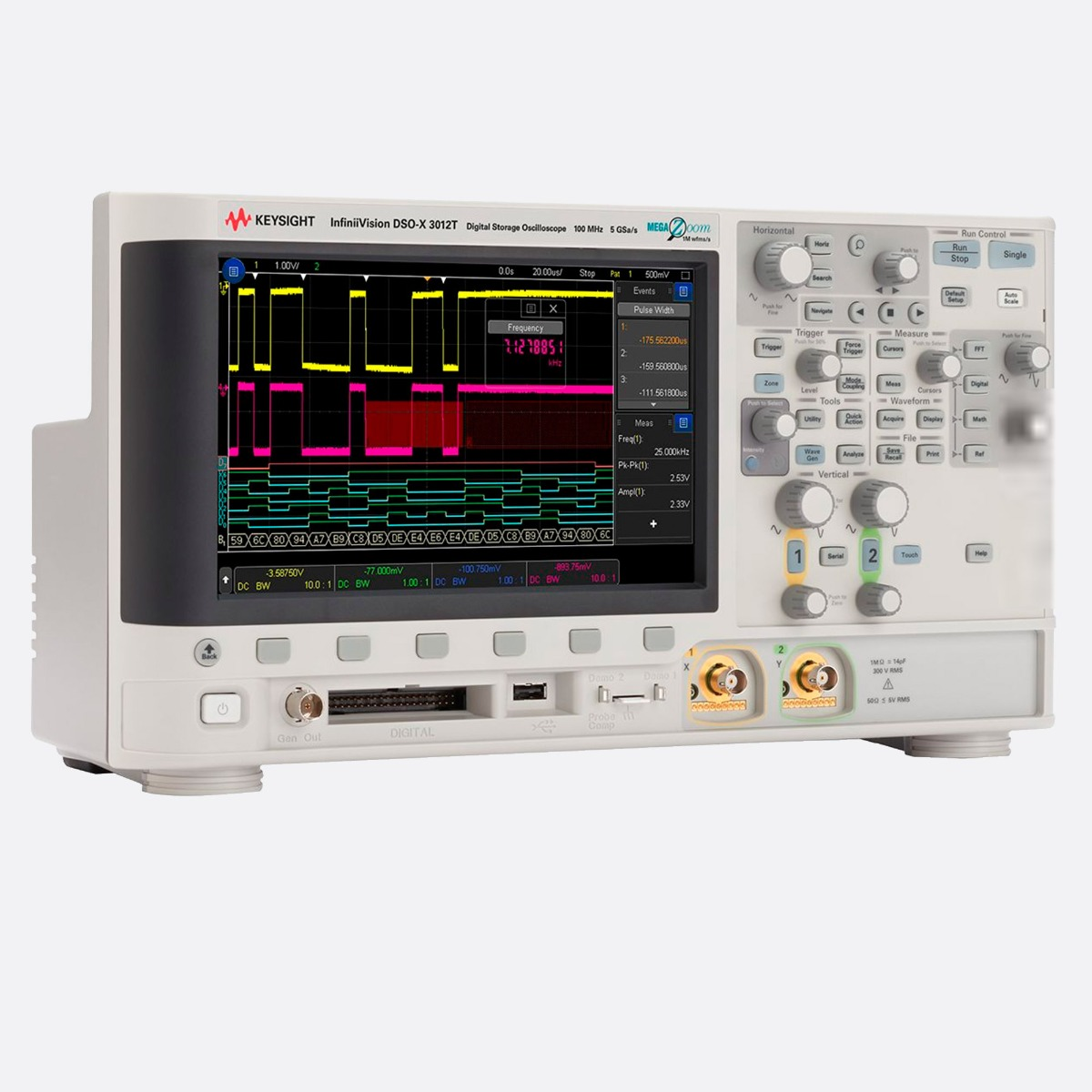 Keysight_DSOX3012T_Left-Front_Ccontrols