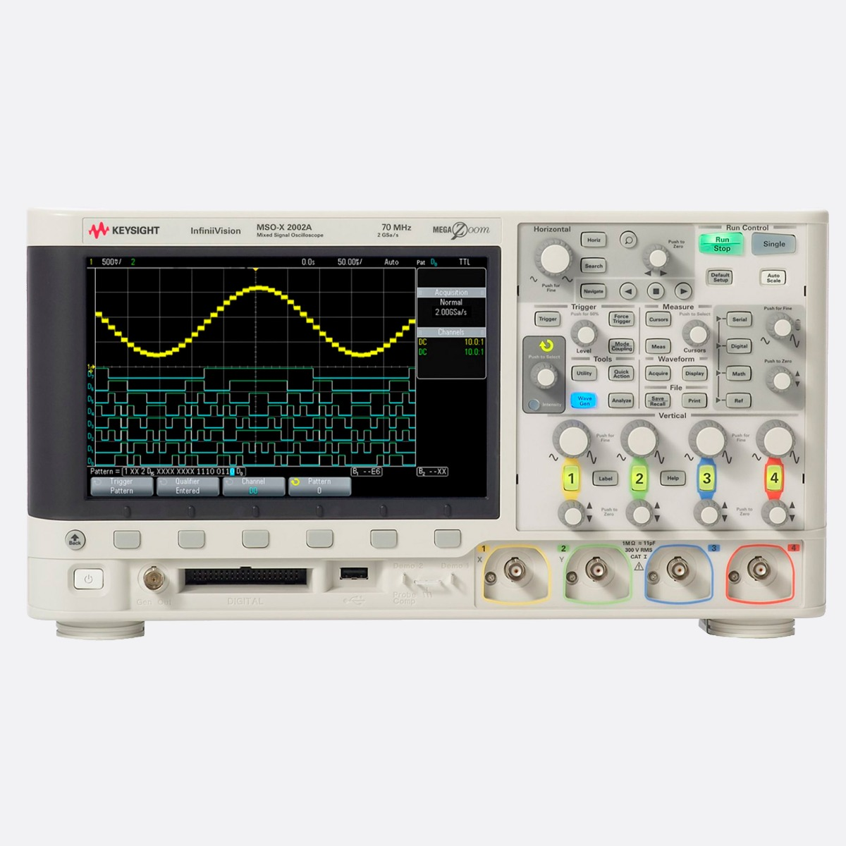 Keysight_MSOX2002A_front_Ccontrols