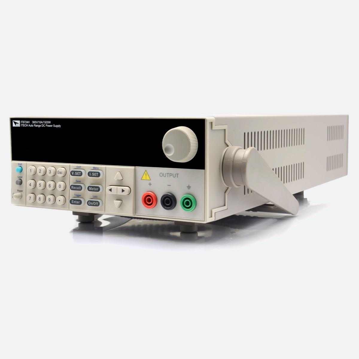 ITECH IT6700H series CControls